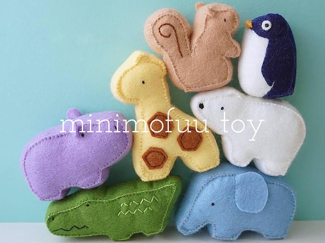 minimofuu toy